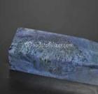 Blue Box Elder Burl #946