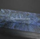 Blue Box Elder Burl #947