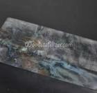 Blue /Green Stabilized Wood