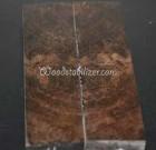 Brown Ambrosia Maple